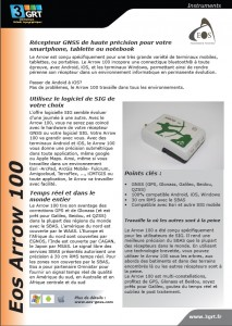 Page 1 arrow 100