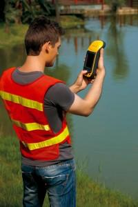 qstar8 mise en situation GNSS